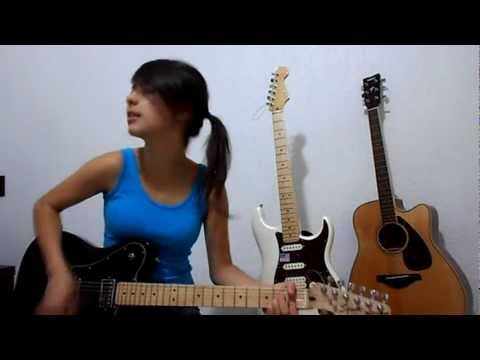 Baixar Foo Fighters - The Pretender by Juliana Viera and Emmanuel Nunes  (Cover) HD