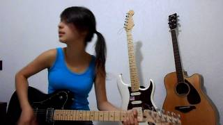 Foo Fighters - The Pretender by Juliana Viera and Emmanuel Nunes  (Cover) HD