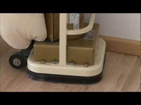 Usand Hardwood Floor Sanding