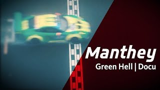 RACING IN THE GREEN HELL: Manthey-Racing (EN)