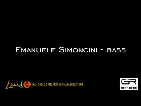 Emanuele Simoncini - Bass Solo