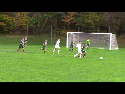 Cardigan Athletics: Varsity Soccer vs. Holderness School (10/11/17)