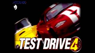 Test Drive 4 Full Soundtrack