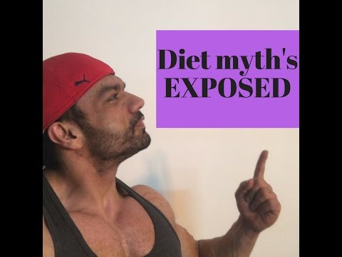 No Bullshit- The Real Diet for a Ripped Body