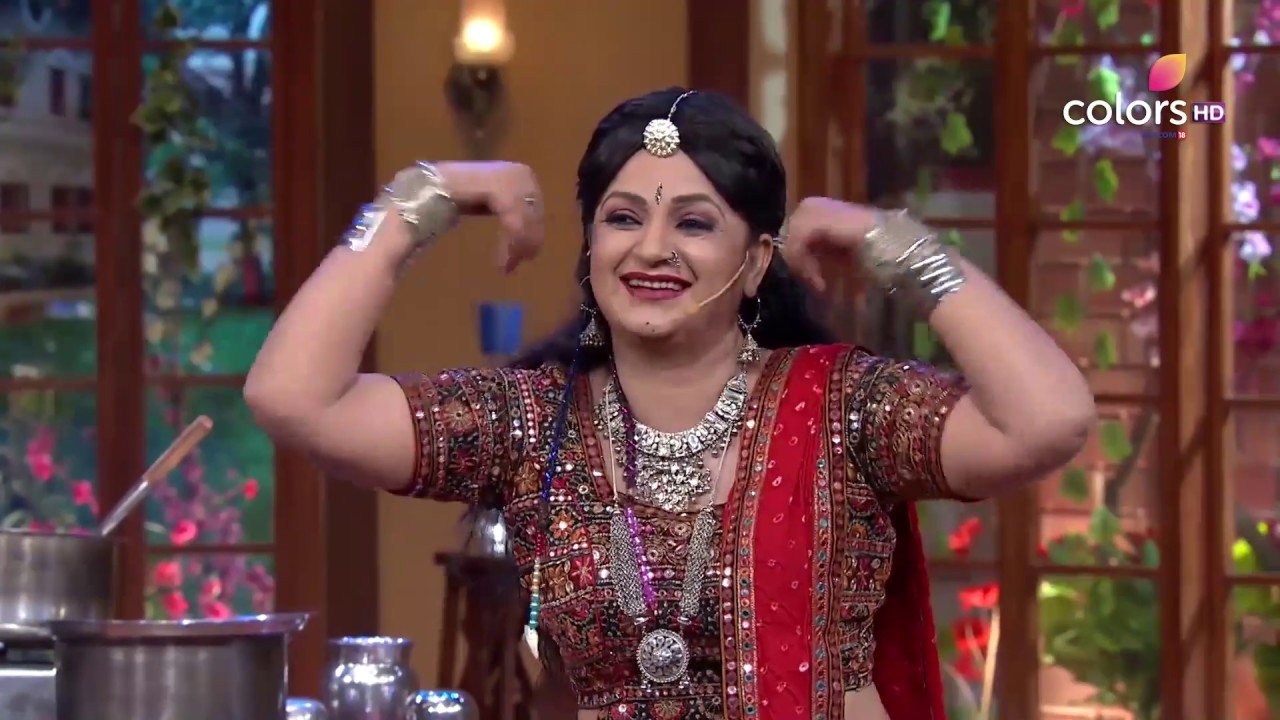 Download Comedy Nights With Kapil | The Hilarious Duo