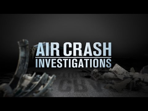 Mayday Air Crash Investigation S14 09 Inner City Carnage Mexican Interior Ministry Learjet 45
