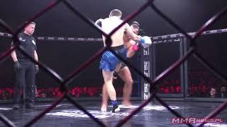 Patryk Radoń vs Artem Voskoboynikov | WIRTUOZ CHALLENGE 4