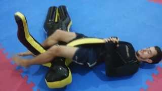 Boneco De Treino | Wrestler | Wrestling | Sparring | Mma | Jiu Jitsu