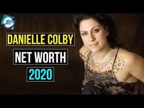 What Is Danielle Colby Doing Now? Net Worth 2020