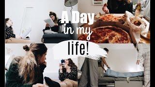 A Day In My Life : Studio Con Amiche | AliLuvi