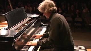 Wagner/Liszt Recitative & Romance