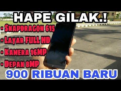 HAPE Gila apa lagi ini? Hands on SIKUR GRANITE phone indonesia