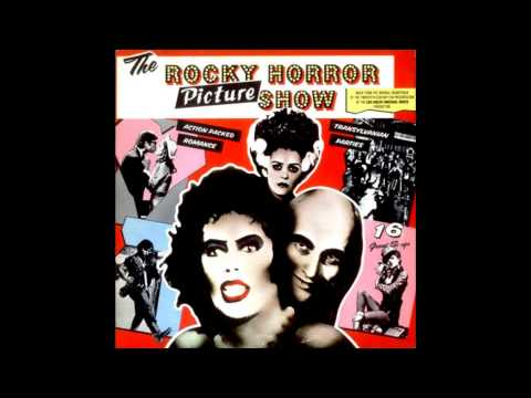16 The Rocky Horror Picture Show  Time Warp Karaoke