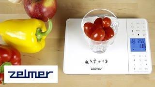 весы Zelmer ZBS15000