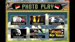 GUIDA - Come entrare nel menù service di un photoplay