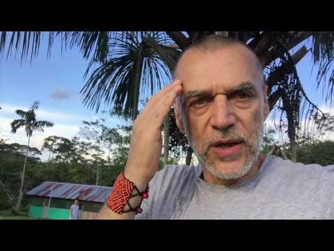 Icaros: Was wir von Schamanen für Verkaufsgespräche lernen können