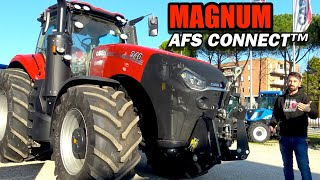 *NUOVO* MAGNUM 340 ASF CONNECT CASE IH