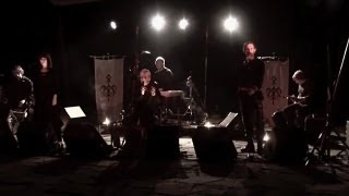 Wardruna - Hagal (Live at Incubate 2009)