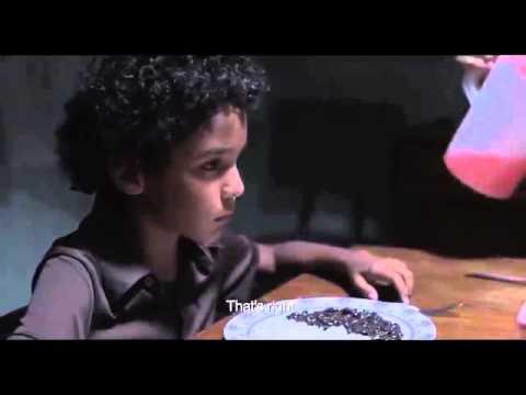 "Trailer de la película venezolana ""Pelo malo"""