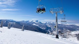 New Jersey man dies skiing at Vail, 6th inbounds death of the season... on Krystal 93 news