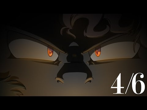 4/6 HELL TO YOUR DOORSTEP (animatic)