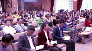 Mai Van Nei Man Sermon(MIBC)Melbourne Immanuel Baptist Church