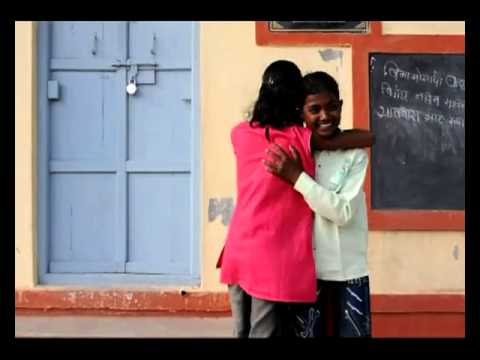 DFC2011 India : Girls Missing in the School