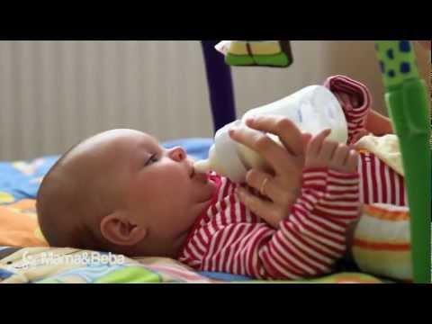 Stolica kod novorođenčeta