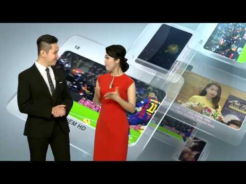 Xmio Viettel Smartbox - Lắp đặt xem tivi và Phim HD miễn phí