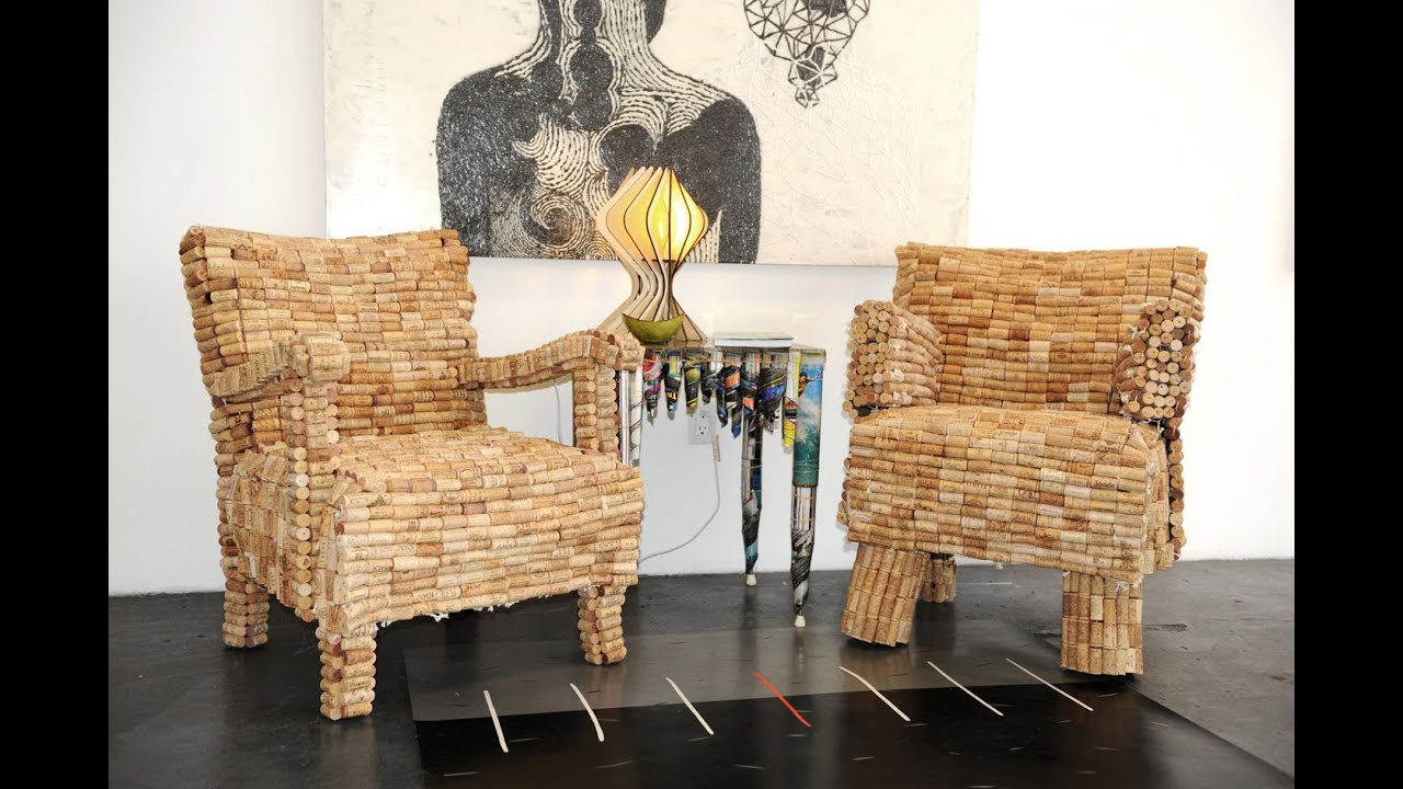 20 Clever Wine Cork DIY Ideas !!! - The ART in LIFE
