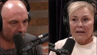 Joe Rogan - Roseanne on Being Institutionalized as a Teen