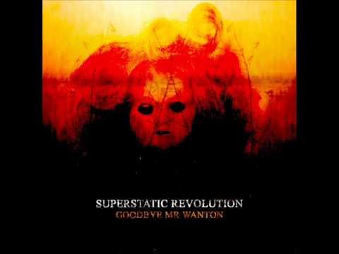 Superstatic Revolution  Doctor Larry Ink