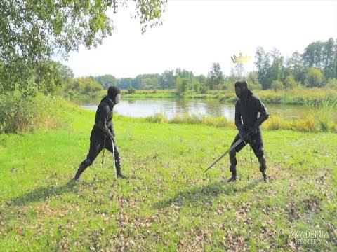Akademia Szermierzy - Fior di Battaglia: Chapter II  (The Guards of the Sword)