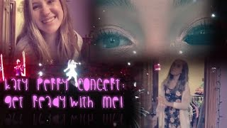 Katy Perry Concert: Get Ready With Me! Thumbnail