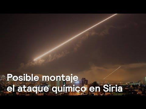 Genaro Lozano narra la situación en Siria - Foro Global