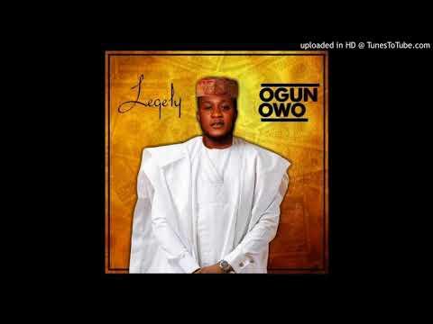 Legely - Ogun Owo