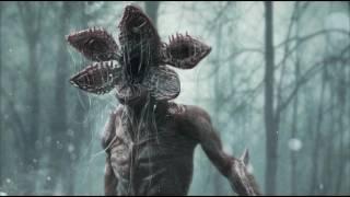 STRANGER THINGS The Monster Sound Effect DEMOGORGON