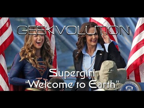 """Supergirl S2E3 