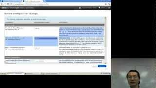 Install Hadoop (CDH4) on 5 nodes with VMWare, CDH4, Cloudera Manager 4