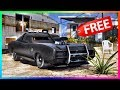 Top 10 BEST FREE Vehicles That You Can Own In GTA Online mp3