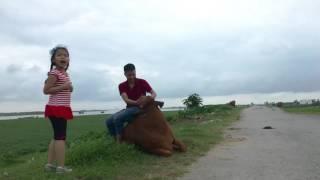 Về thăm làng quê Vũ Thư - Thái Bình