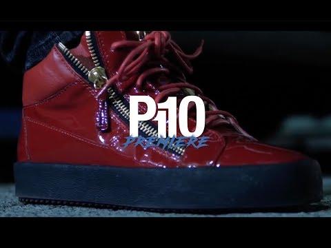 Riz 1ne - Whip [Music Video] | P110