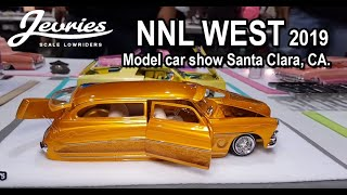 Lowriders at NNL WEST 2019