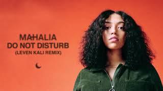 Play Do Not Disturb (Leven Kali Remix)