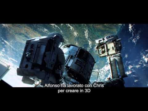 Gravity - Speciale 3D | HD