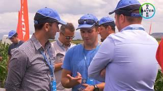 Bayer Agro Arena Zabala 2018 - clip ambiental