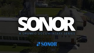 Sonor Drums: A Drumeo Documentary
