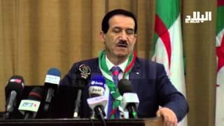 عمار غول / رئيس حزب تجمع أمل الجزائر -el bilad tv - -