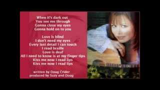Watch Suzy Bogguss Love Is Blind video