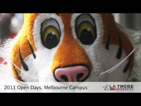 2011 Open Days, Melbourne